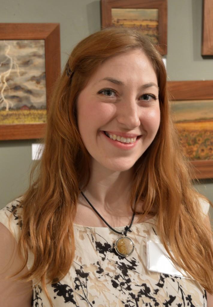 Jenny Germann, Highlight April
