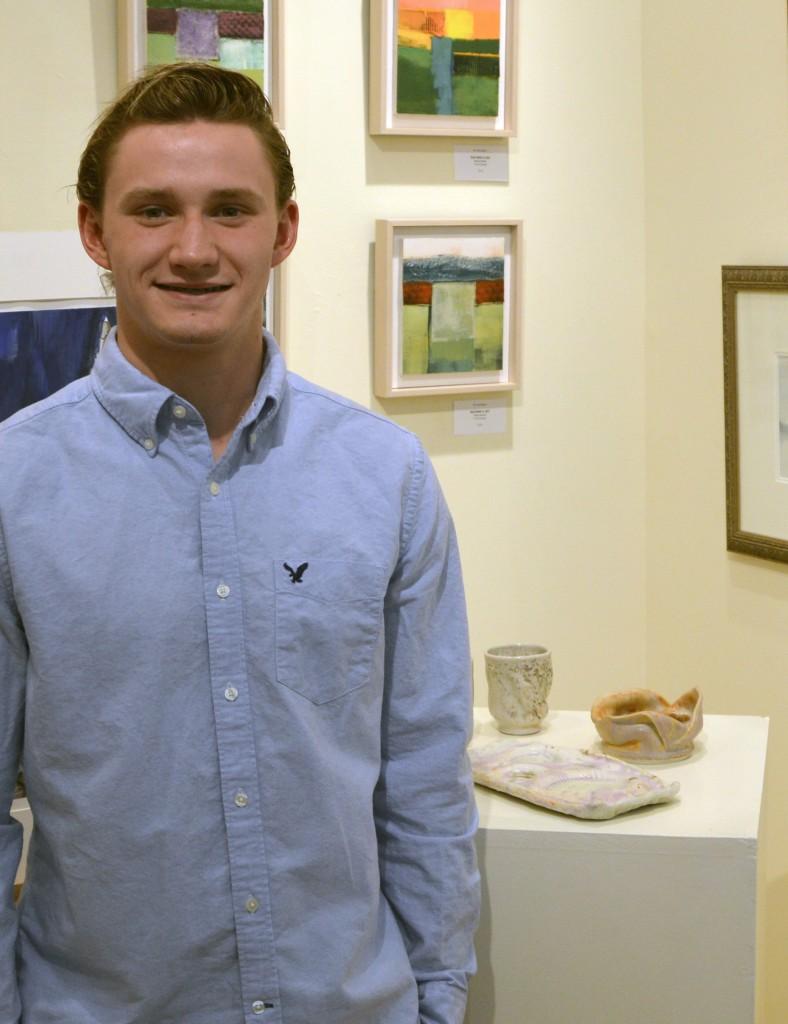 Zach Bennett